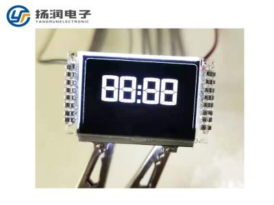 LCD液晶显示屏测试